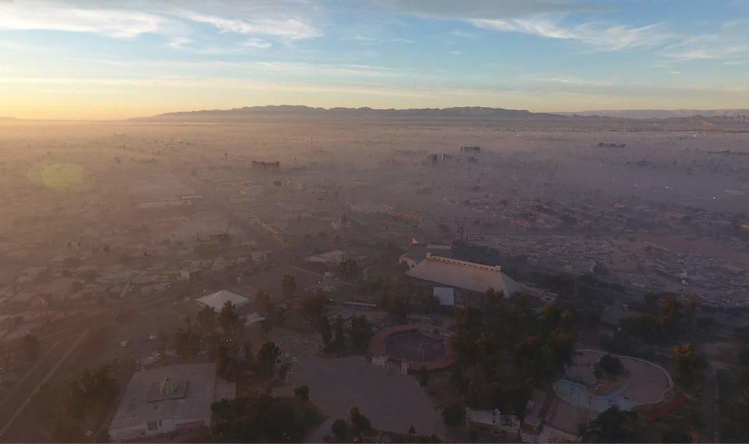 Cobra la contaminación 300 'muertes anticipadas'