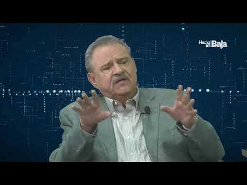 """Entrevista """"Hecho en BC""""/ Calidad del Aire"""