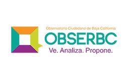 Columna semanal OBSERBC- OBSERVATORIO CIUDADANO DE BAJA CALIFORNIA – OBSERBC, A.C.