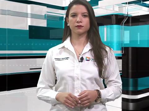 """Editorial Fernanda Flores Aguirre- """"Sin Voto no Hay Dinero"""""""