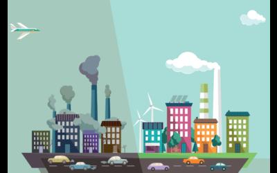 """Columna semanal OBSERBC- Gobernantes creen que invertir en mejorar la Calidad del Aire es costoso, """"compárenlo con las muertes y problemas de salud que esto ocasiona?"""