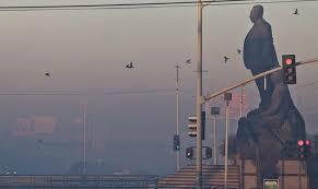 Firma la petición: No queremos que sigan las muertes en Mexicali por el aire contaminado que respiramos