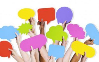 Columna semanal OBSERBC- Ocupamos gobiernos más humanos y abiertos al dialogo