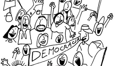 Columna semanal OBSERBC- La democracia de los jueces. El caso de B.C.