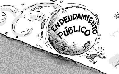Columna semanal OBSERBC – Dónde quedó el control del Congreso sobre la deuda pública local